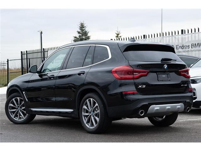 2019 BMW X3 xDrive30i (Stk: 35394A) in Ajax - Image 4 of 22