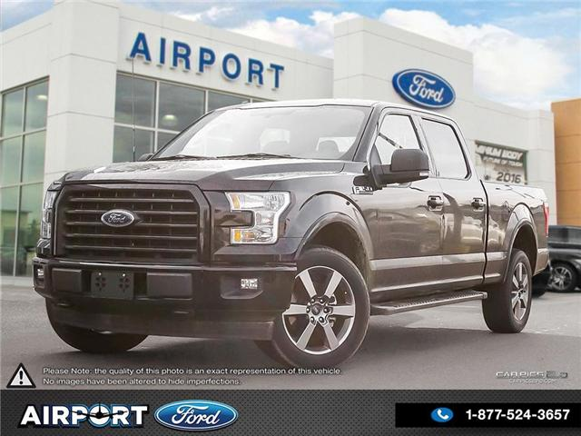 2017 Ford F 150 Xlt Xlt Sport 6 5 Box Only 43 165kms At 37736