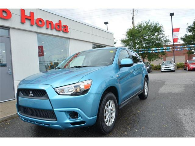 2011 Mitsubishi RVR  (Stk: 6904A) in Gloucester - Image 2 of 24