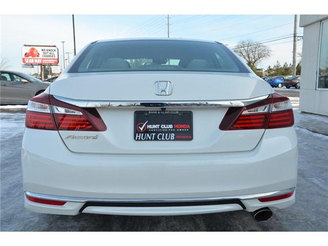 2016 Honda Accord LX (Stk: 6981A) in Gloucester - Image 7 of 27