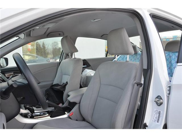 2016 Honda Accord LX (Stk: 6981A) in Gloucester - Image 9 of 27