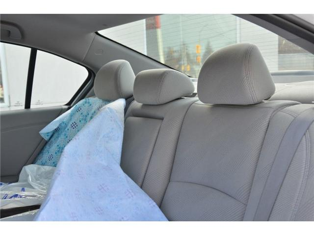 2016 Honda Accord LX (Stk: 6981A) in Gloucester - Image 11 of 27