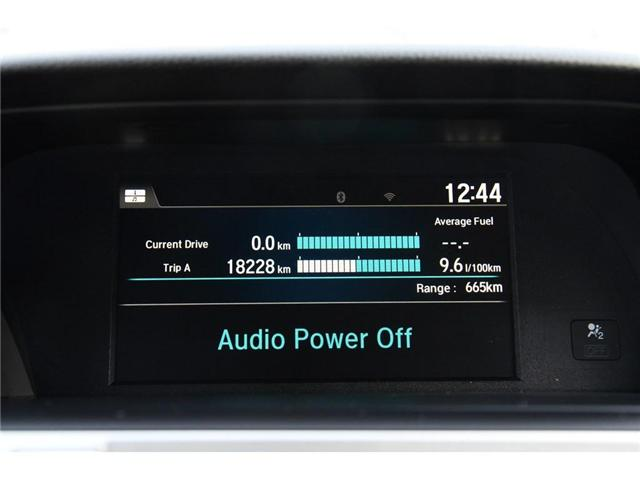 2016 Honda Accord LX (Stk: 6981A) in Gloucester - Image 21 of 27