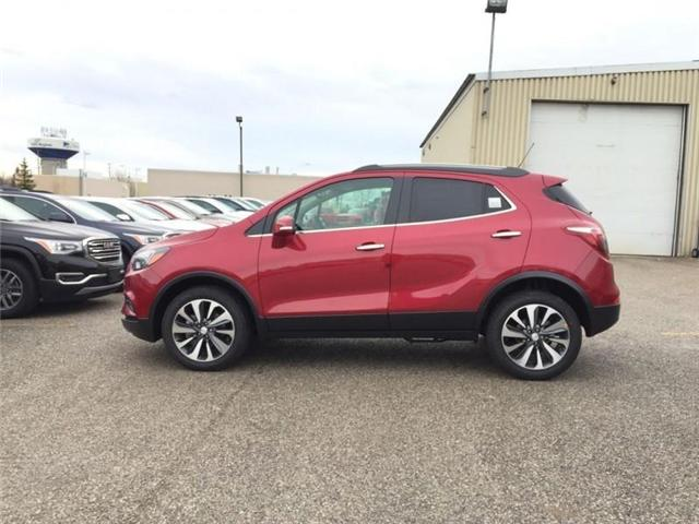 2019 Buick Encore Essence (Stk: B766797) in Newmarket - Image 2 of 19