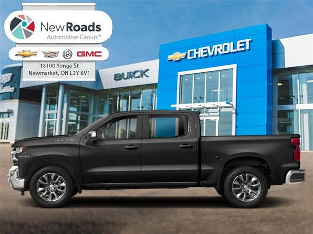 2019 Chevrolet Silverado 1500 Silverado Custom Trail Boss (Stk: Z199134) in Newmarket - Image 1 of 1