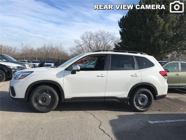 2019 Subaru Forester 2.5i (Stk: S19220) in Newmarket - Image 2 of 15