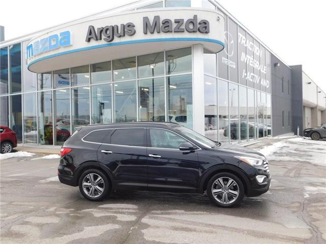 2015 Hyundai Santa Fe XL  (Stk: 84519a) in Gatineau - Image 1 of 15