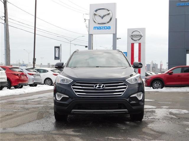 2015 Hyundai Santa Fe XL  (Stk: 84519a) in Gatineau - Image 2 of 15