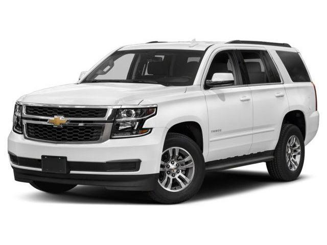 2019 Chevrolet Tahoe LS (Stk: T9K035) in Mississauga - Image 1 of 9