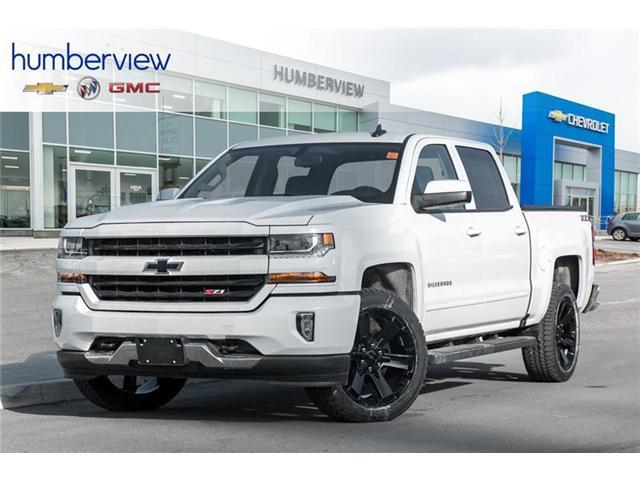 2018 Chevrolet Silverado 1500 2LT (Stk: 18SL641) in Toronto - Image 1 of 19
