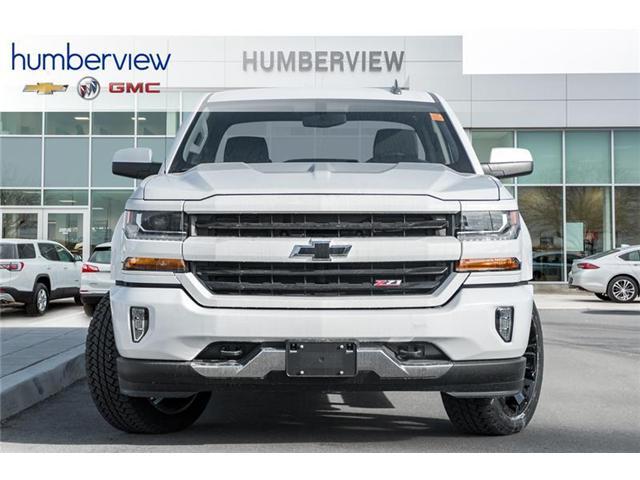 2018 Chevrolet Silverado 1500 2LT (Stk: 18SL641) in Toronto - Image 2 of 19