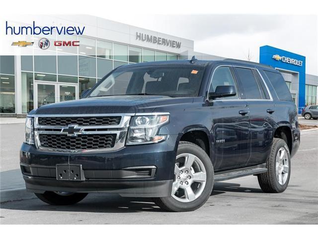 2019 Chevrolet Tahoe LS (Stk: 19TH005) in Toronto - Image 1 of 18