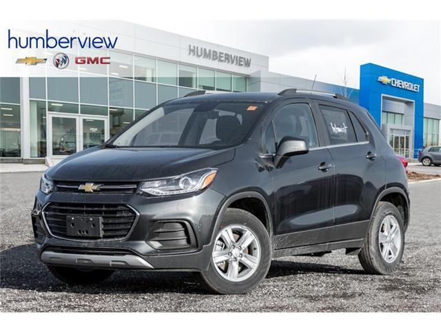 2019 Chevrolet Trax LT (Stk: 19TX002) in Toronto - Image 1 of 19