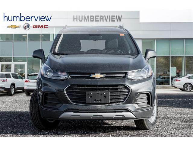 2019 Chevrolet Trax LT (Stk: 19TX002) in Toronto - Image 2 of 19