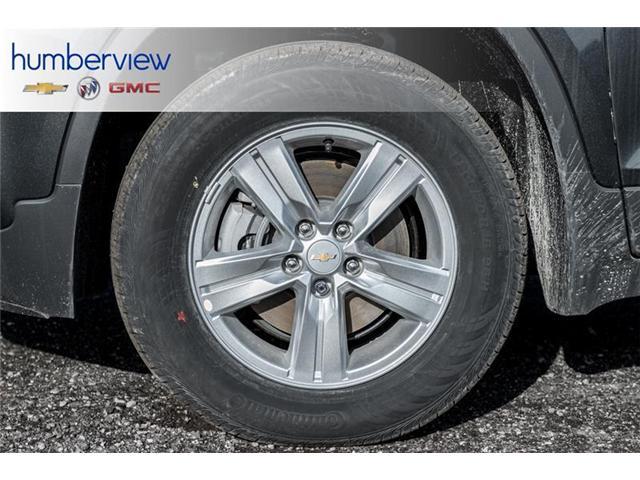 2019 Chevrolet Trax LT (Stk: 19TX002) in Toronto - Image 4 of 19