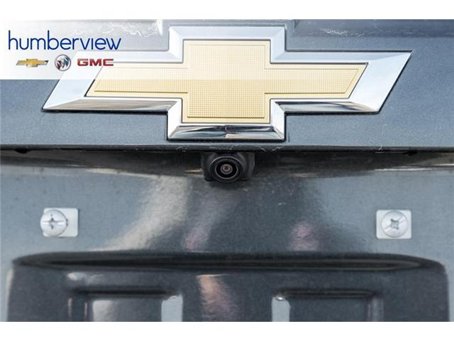 2019 Chevrolet Trax LT (Stk: 19TX002) in Toronto - Image 7 of 19