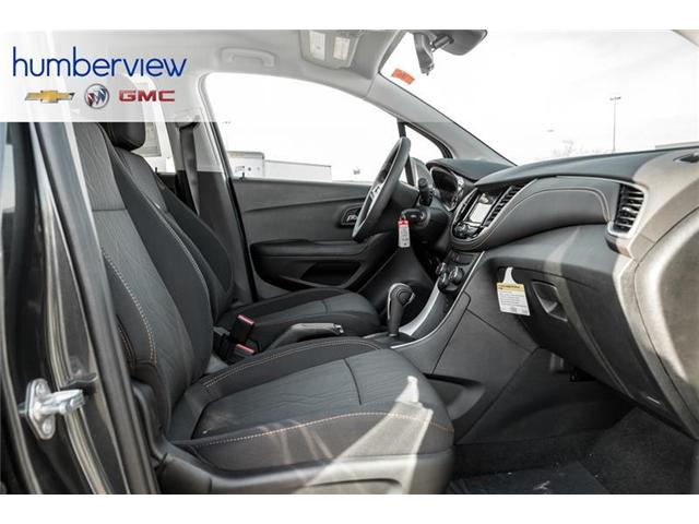 2019 Chevrolet Trax LT (Stk: 19TX002) in Toronto - Image 14 of 19