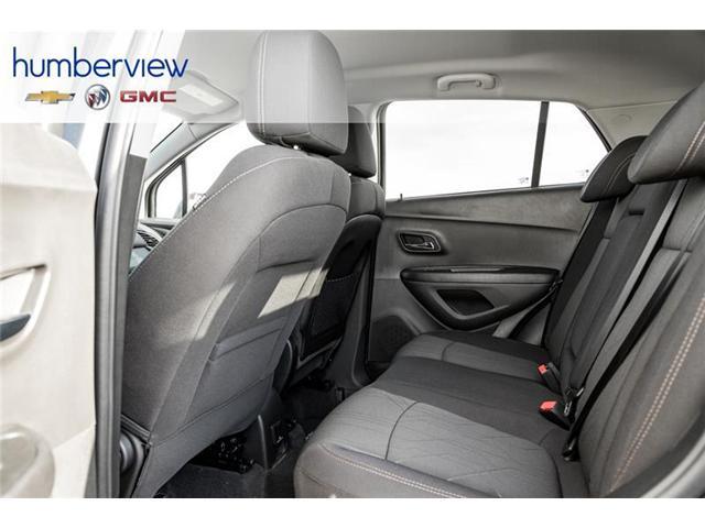 2019 Chevrolet Trax LT (Stk: 19TX002) in Toronto - Image 15 of 19