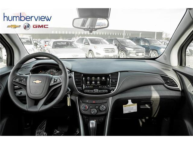 2019 Chevrolet Trax LT (Stk: 19TX002) in Toronto - Image 16 of 19