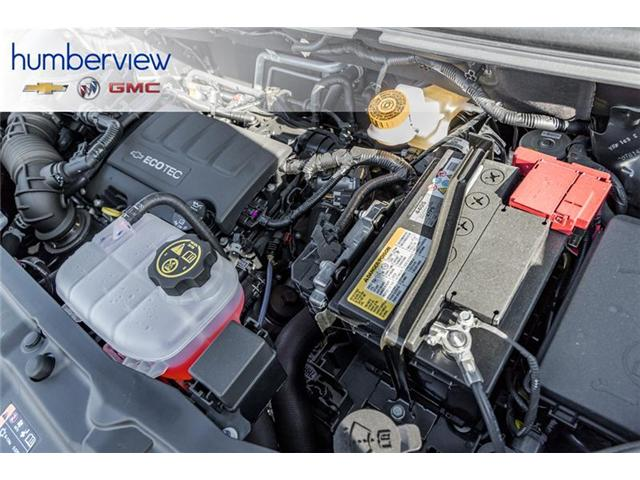 2019 Chevrolet Trax LT (Stk: 19TX002) in Toronto - Image 19 of 19