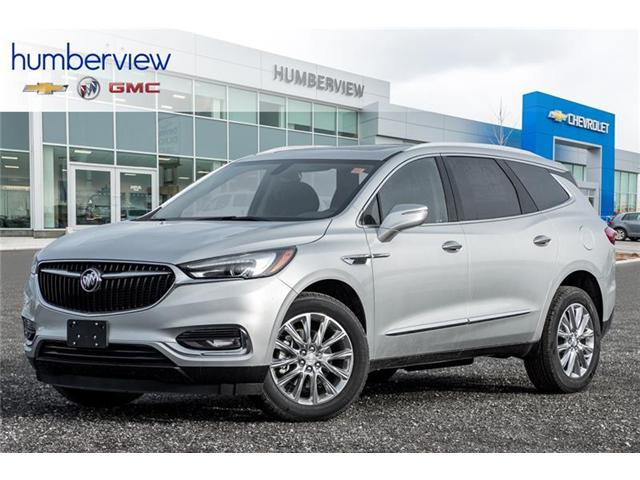 2019 Buick Enclave Essence (Stk: B9R011) in Toronto - Image 1 of 22