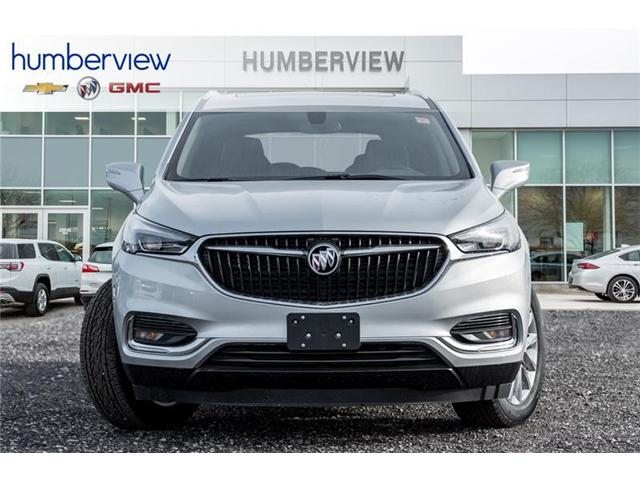 2019 Buick Enclave Essence (Stk: B9R011) in Toronto - Image 2 of 22