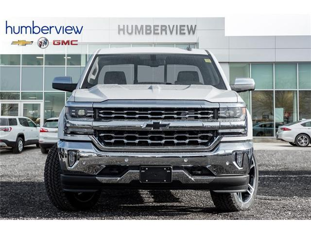 2018 Chevrolet Silverado 1500 1LZ (Stk: 18SL663) in Toronto - Image 2 of 22