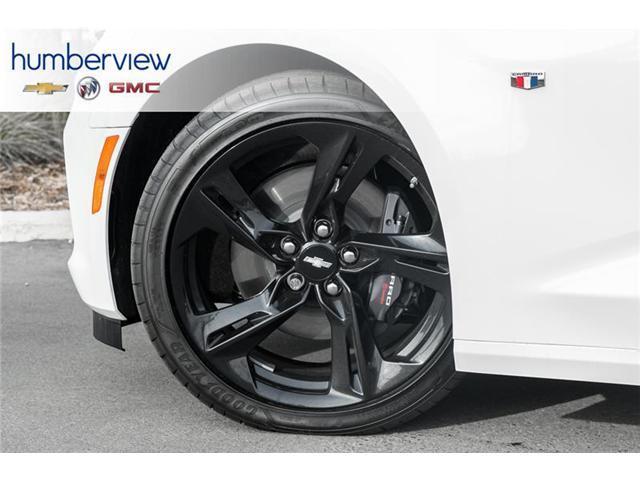 2019 Chevrolet Camaro 2SS (Stk: 19CM001) in Toronto - Image 4 of 19