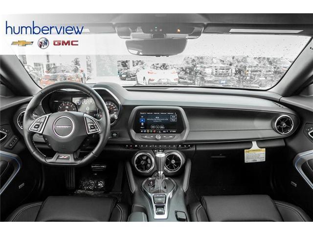2019 Chevrolet Camaro 2SS (Stk: 19CM001) in Toronto - Image 17 of 19