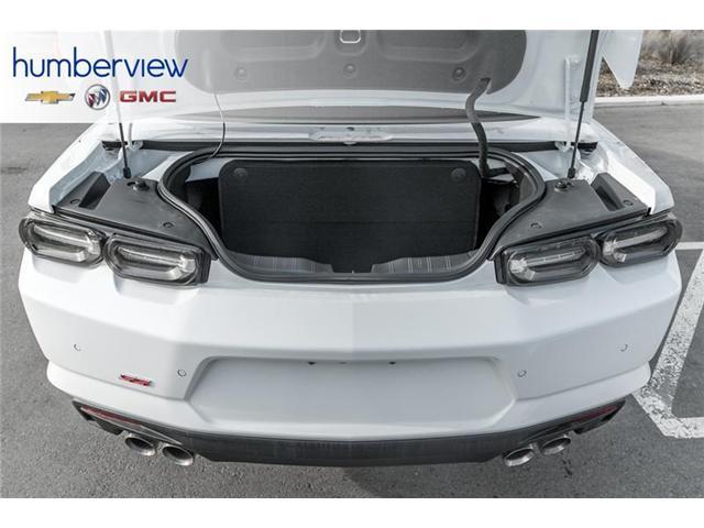 2019 Chevrolet Camaro 2SS (Stk: 19CM001) in Toronto - Image 19 of 19