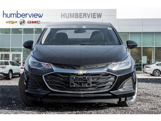 2019 Chevrolet Cruze LT (Stk: 19CZ026) in Toronto - Image 2 of 20