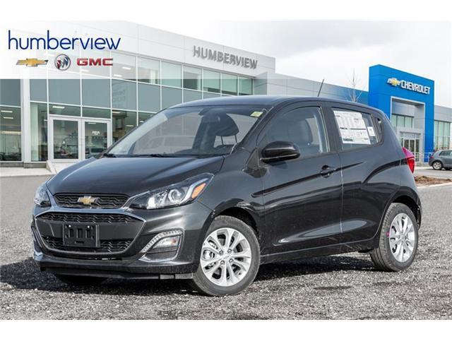 2019 Chevrolet Spark 1LT CVT (Stk: 19SK017) in Toronto - Image 1 of 19