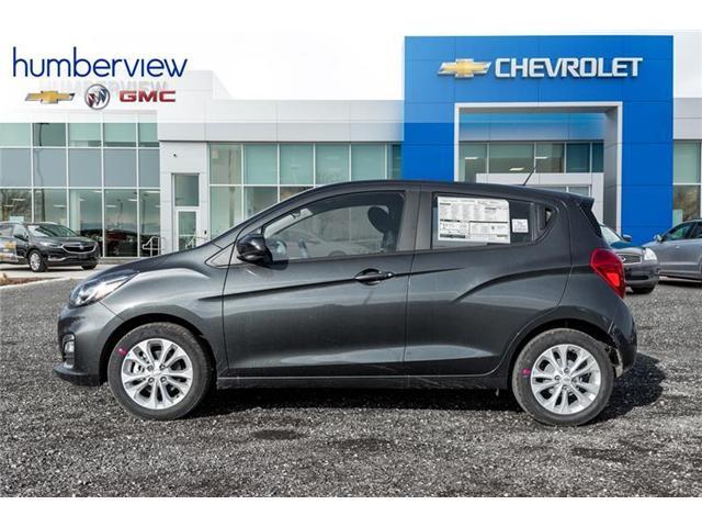 2019 Chevrolet Spark 1LT CVT (Stk: 19SK017) in Toronto - Image 3 of 19