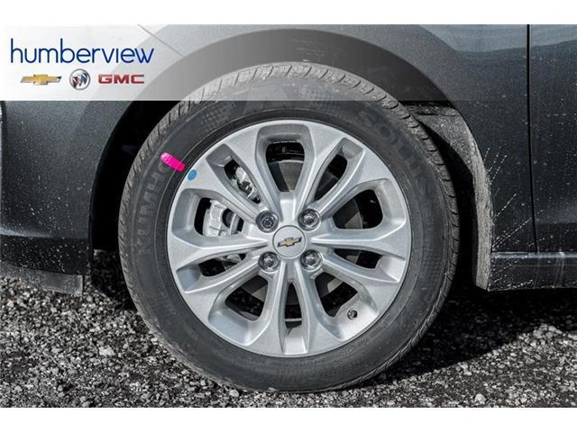 2019 Chevrolet Spark 1LT CVT (Stk: 19SK017) in Toronto - Image 4 of 19