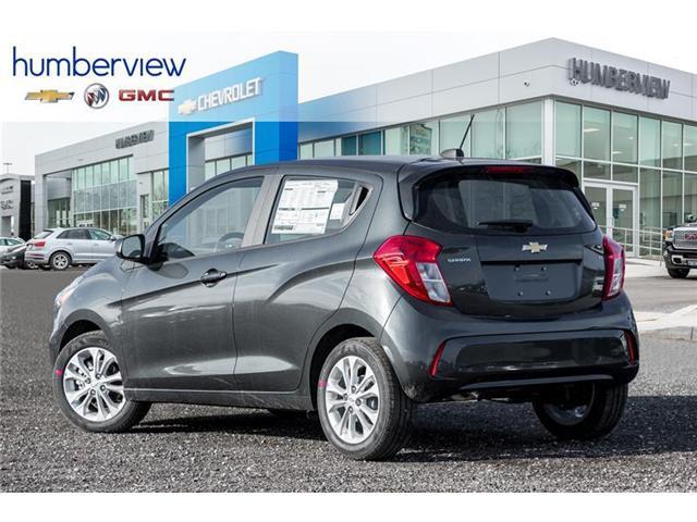 2019 Chevrolet Spark 1LT CVT (Stk: 19SK017) in Toronto - Image 6 of 19