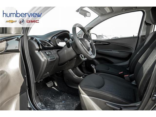 2019 Chevrolet Spark 1LT CVT (Stk: 19SK017) in Toronto - Image 8 of 19