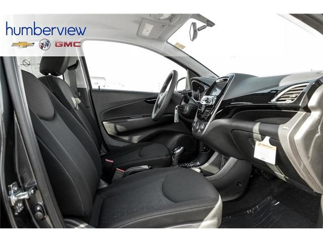 2019 Chevrolet Spark 1LT CVT (Stk: 19SK017) in Toronto - Image 14 of 19