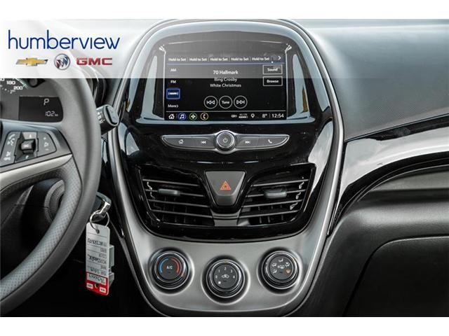 2019 Chevrolet Spark 1LT CVT (Stk: 19SK017) in Toronto - Image 17 of 19