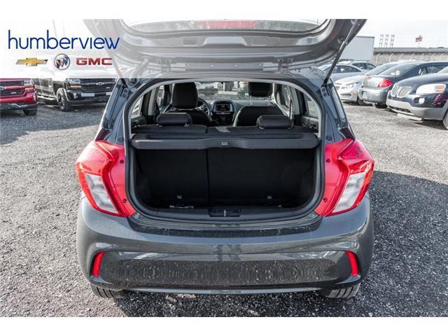 2019 Chevrolet Spark 1LT CVT (Stk: 19SK017) in Toronto - Image 18 of 19