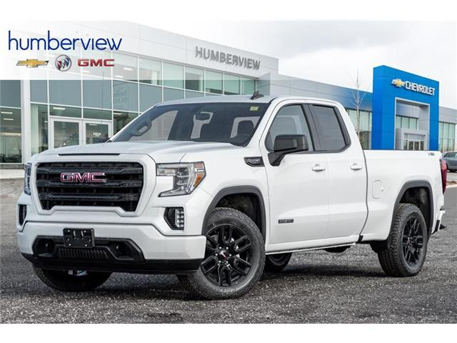 2019 GMC Sierra 1500 Elevation (Stk: T9K033) in Toronto - Image 1 of 21
