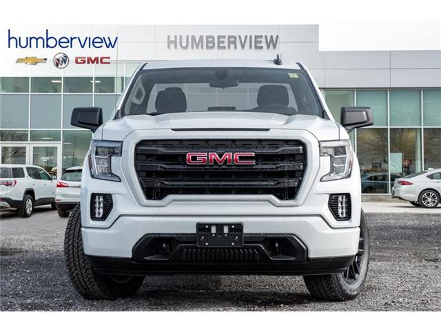 2019 GMC Sierra 1500 Elevation (Stk: T9K033) in Toronto - Image 2 of 21