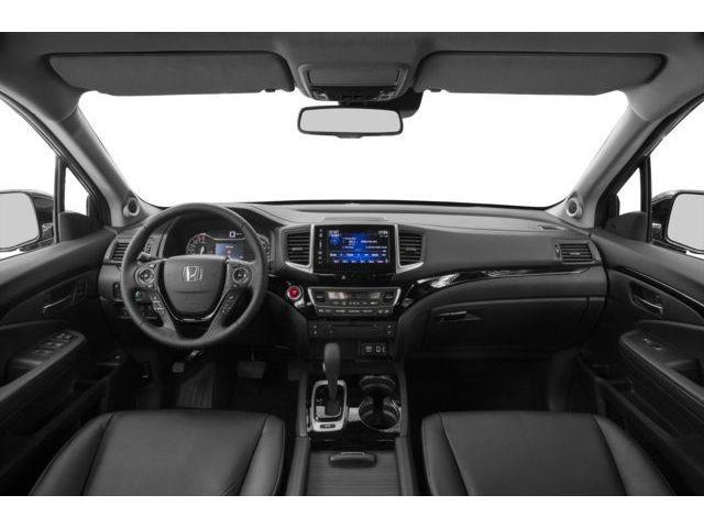 2019 Honda Ridgeline Touring (Stk: Y19038) in Orangeville - Image 5 of 9