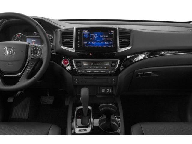 2019 Honda Ridgeline Touring (Stk: Y19038) in Orangeville - Image 7 of 9
