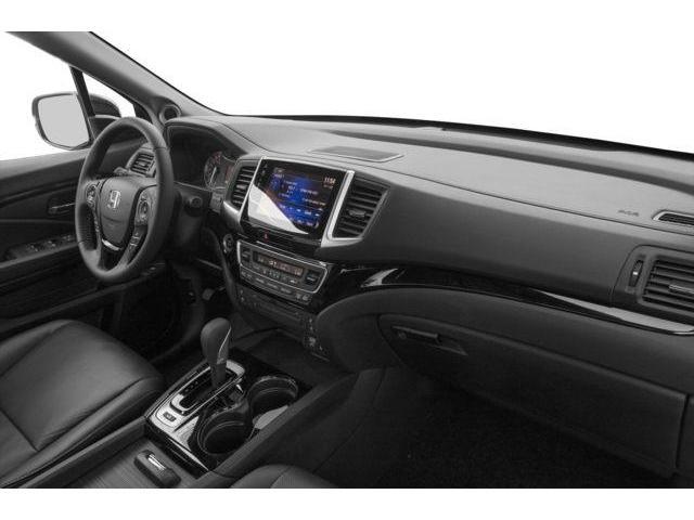 2019 Honda Ridgeline Touring (Stk: Y19038) in Orangeville - Image 9 of 9