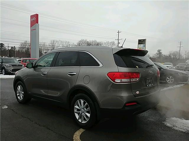 2016 Kia Sorento 2.4L LX (Stk: U0316) in New Minas - Image 3 of 20