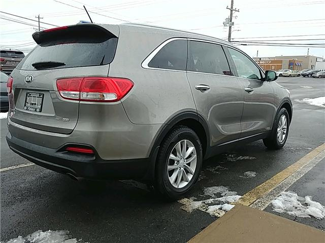 2016 Kia Sorento 2.4L LX (Stk: U0316) in New Minas - Image 5 of 20