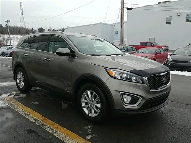 2016 Kia Sorento 2.4L LX (Stk: U0316) in New Minas - Image 7 of 20