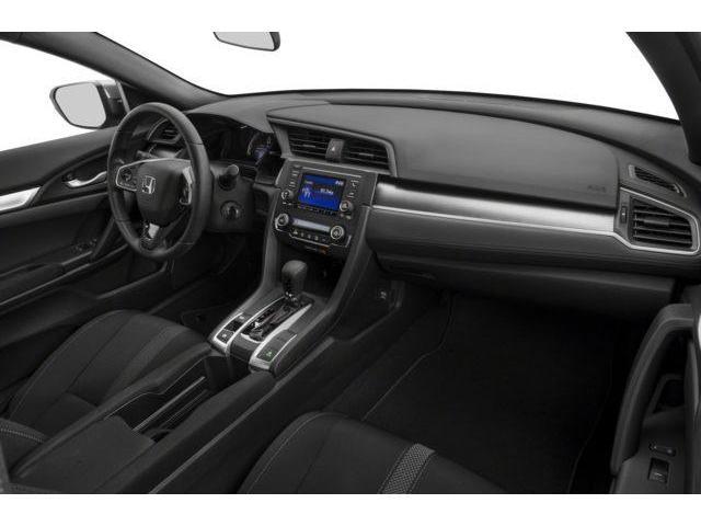 2019 Honda Civic LX (Stk: C19345) in Toronto - Image 9 of 9