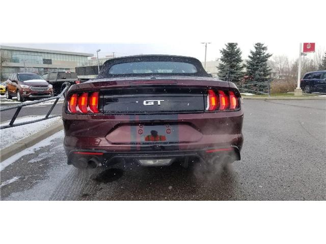 2018 Ford Mustang GT Premium (Stk: P8423) in Unionville - Image 5 of 19