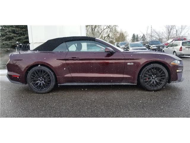 2018 Ford Mustang GT Premium (Stk: P8423) in Unionville - Image 7 of 19